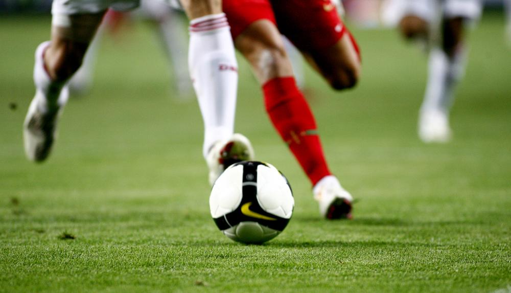 Football - 15:30