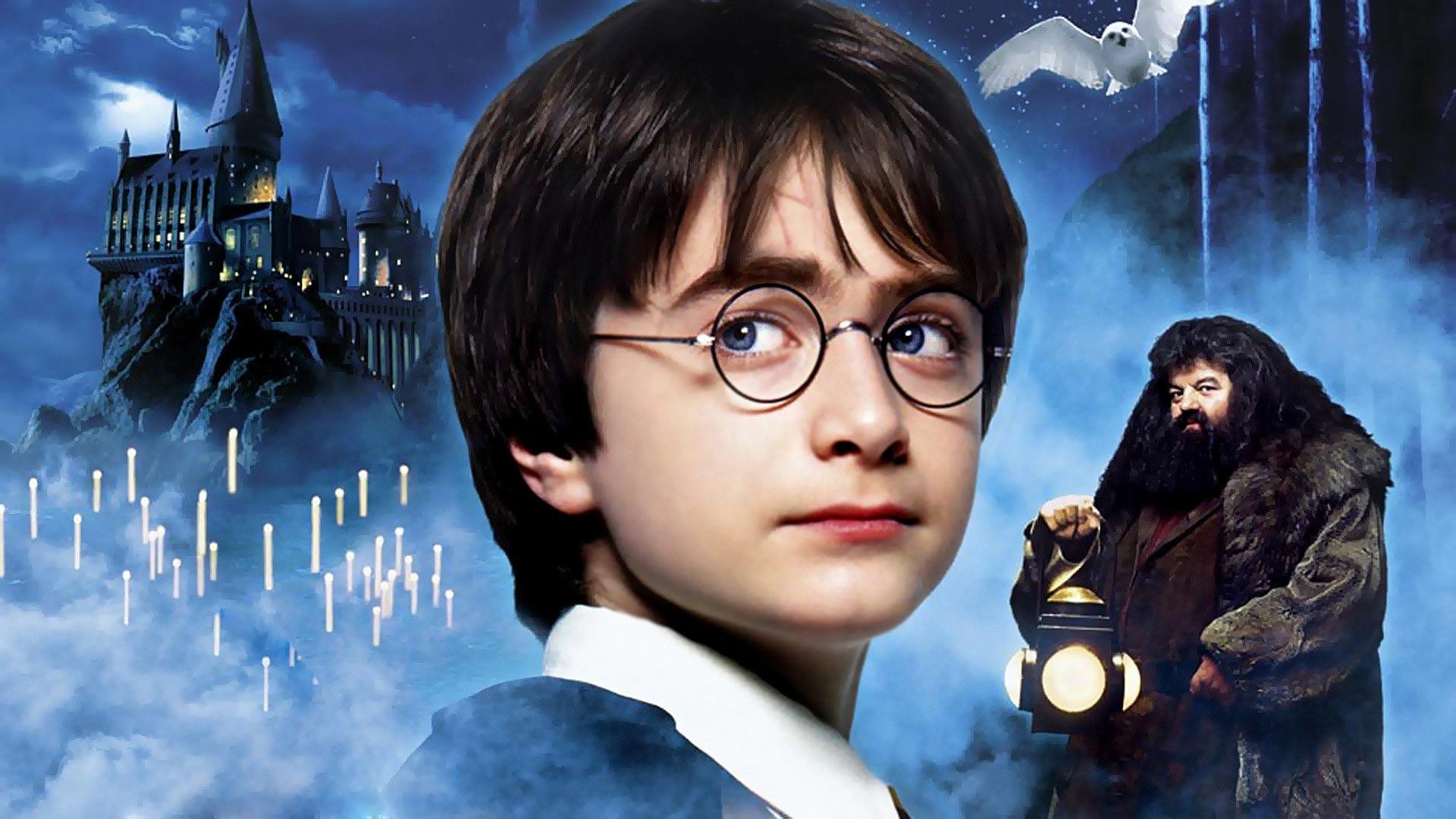 Harry Potter Walking Tour