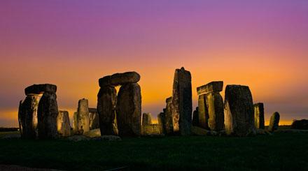 Stonehenge and Bath
