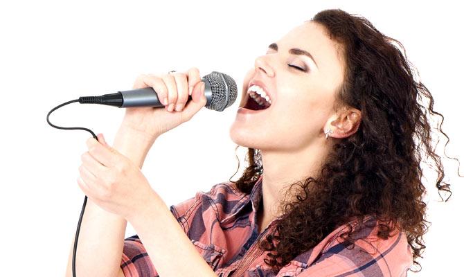 Karaoke - 18:30