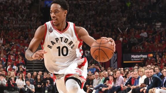 Toronto Raptors Game