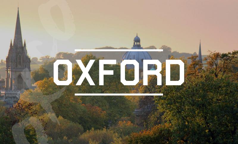 Oxford,Winsdor and Eton