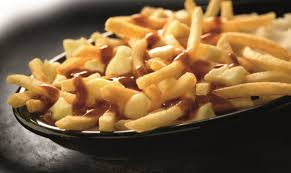 Big Cheese Poutinerie