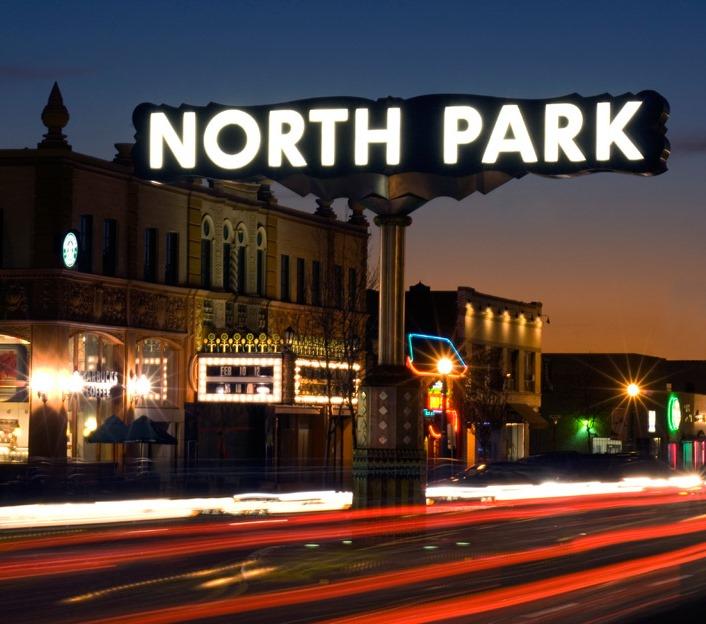 North Park Restaurants