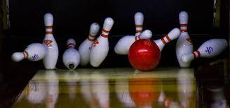 Bowling at Chinook
