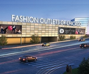Fashion Outlet of Chicago