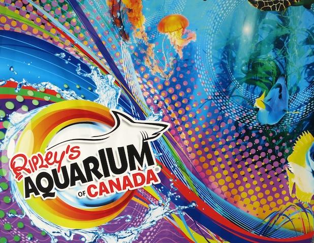 Ripley`s Aquarium