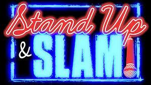 Slam Comedy Night