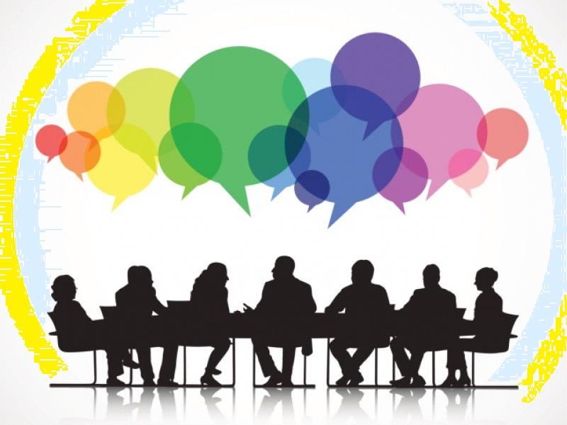 Conversation Club (15:30) Personalities!