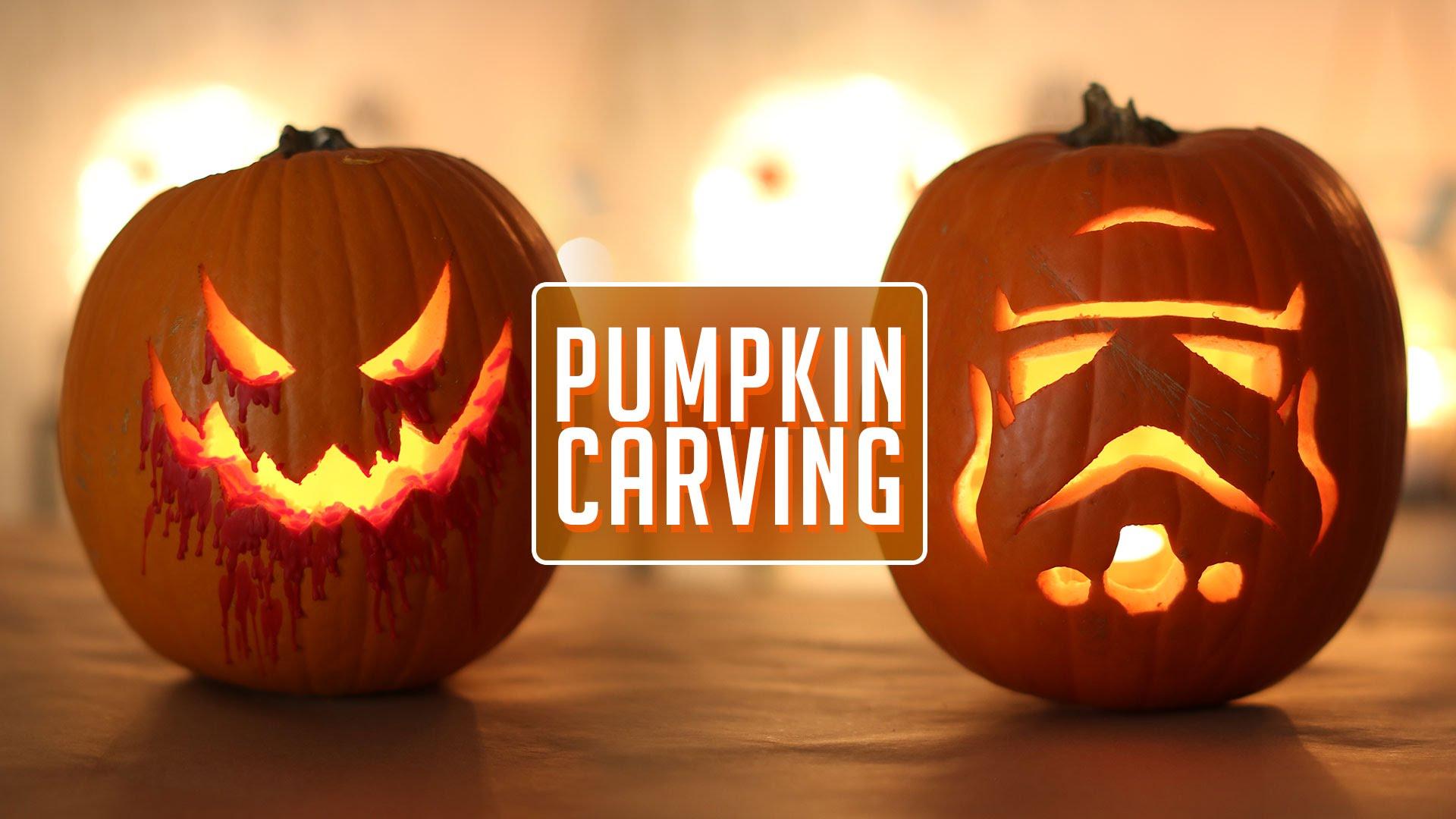 Halloween arts'n'crafts