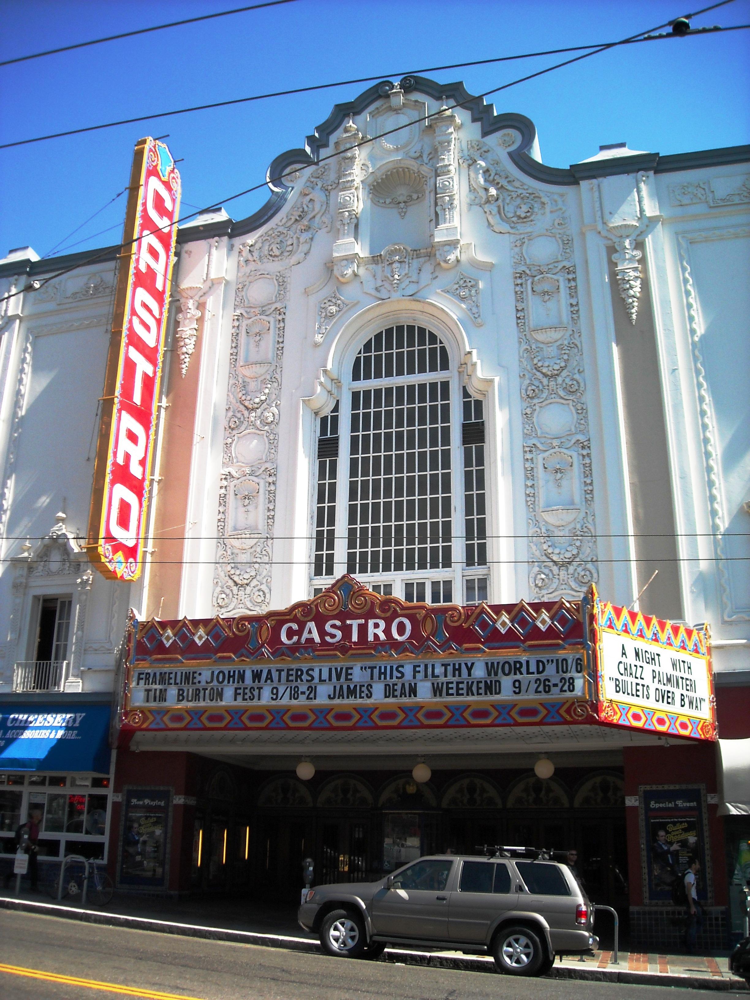 Castro Tour