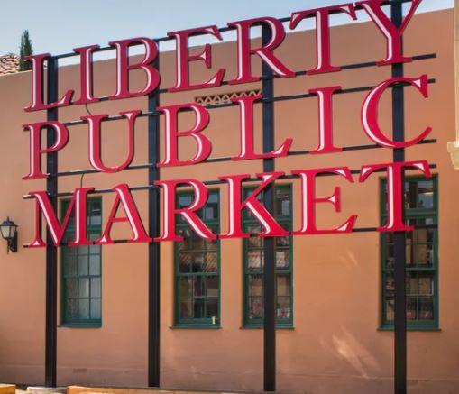 Liberty Station Market