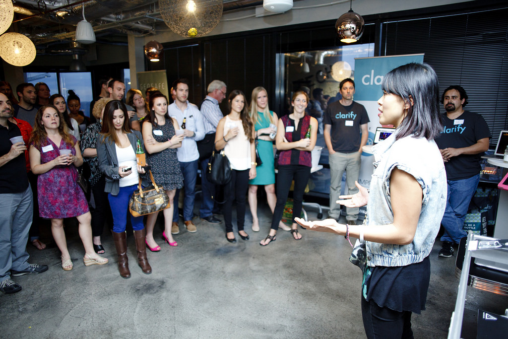 Foreign Startups Network
