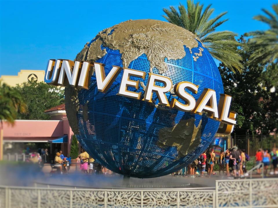 Universal Studios (LA)