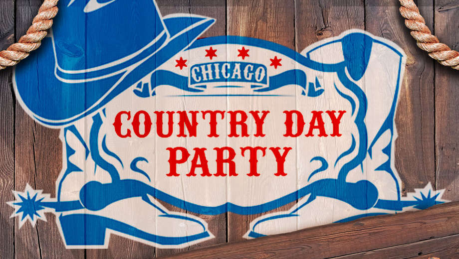 Country Day Party