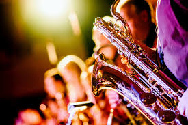 Jazz On Tap