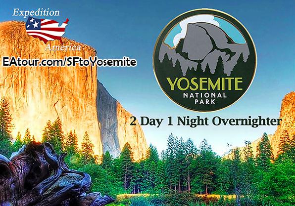Yosemite overnight
