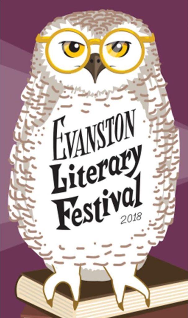 Evanston Literary Fest