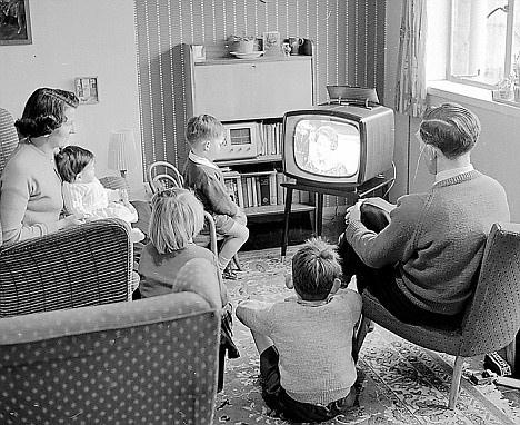 TV Sitcom Club