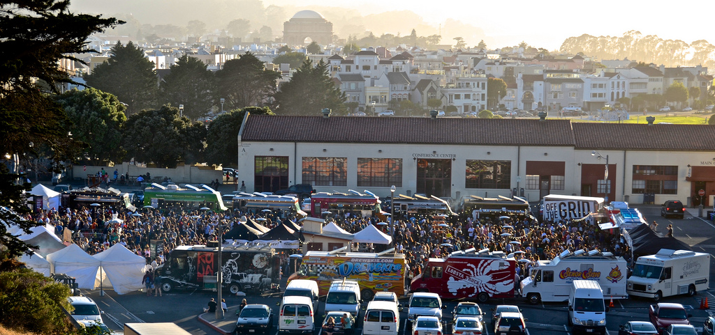 Food Truck Party & Market