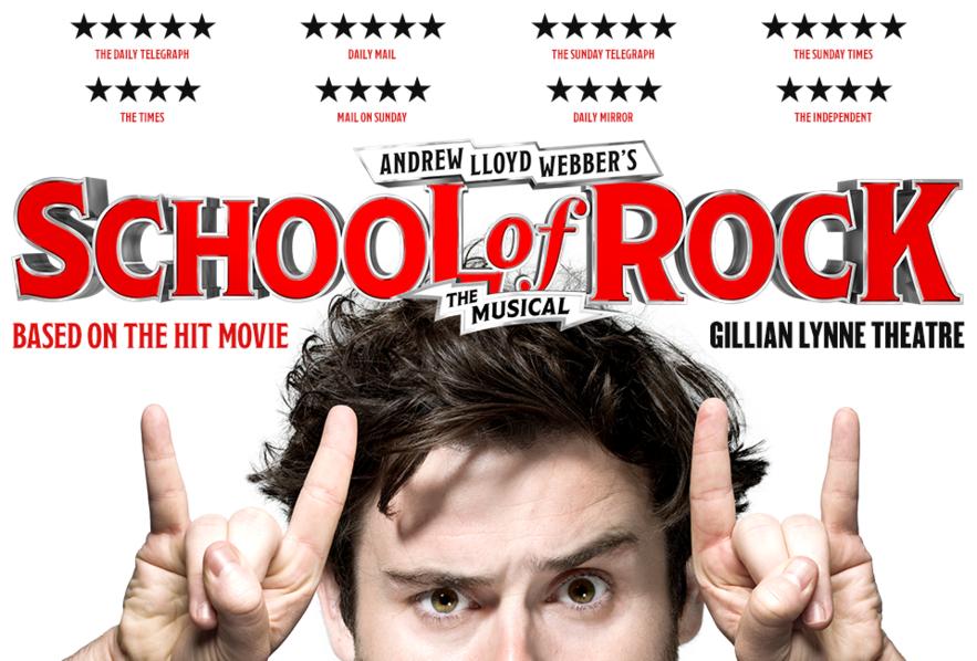 Musical: School of Rock