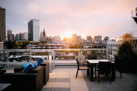 Andaz Rooftop