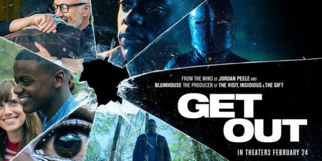 Park Movies: Get Out