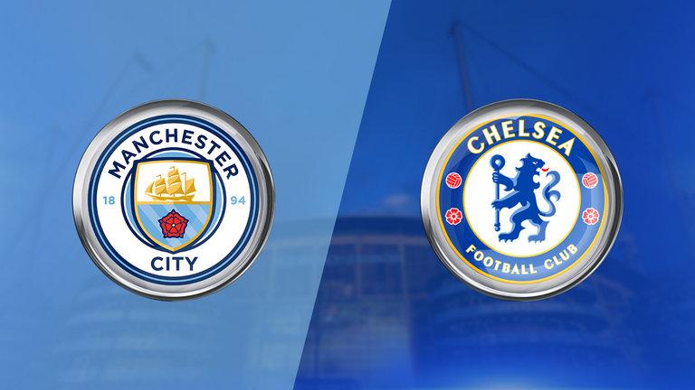 Man-City vs Chelsea