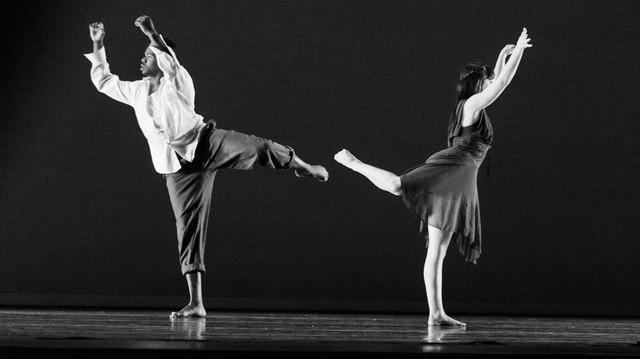 Modern Dance Workshop