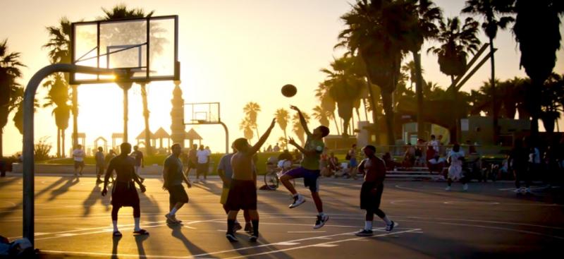 Student-Staff Basketball