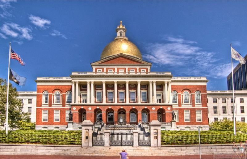 State House Tour