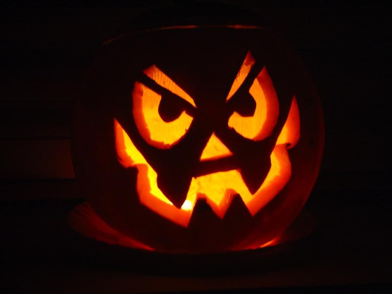 SH Halloween Party