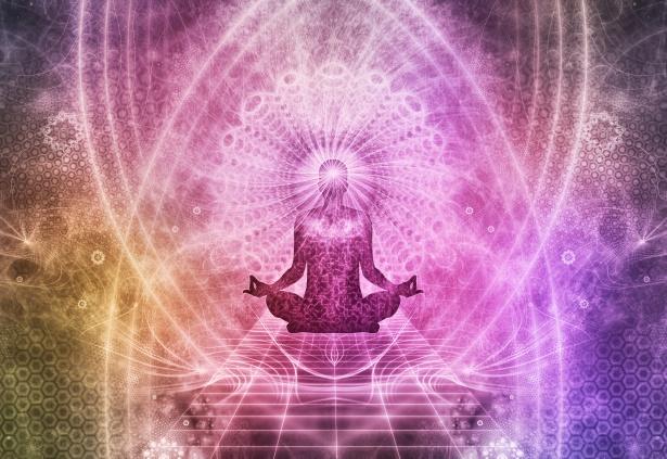 Meditation W/shop