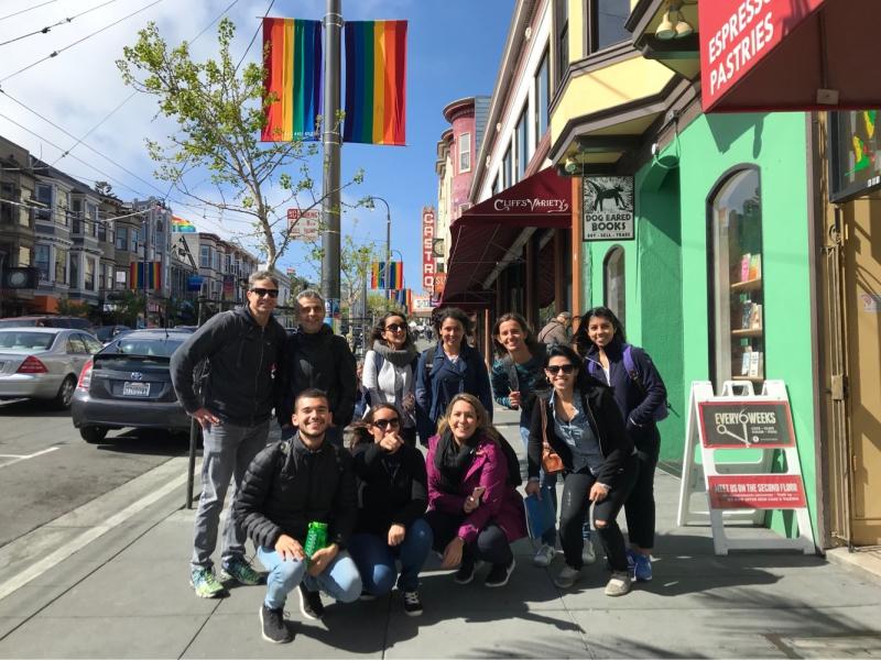 GLBT Museum & Castro Tour