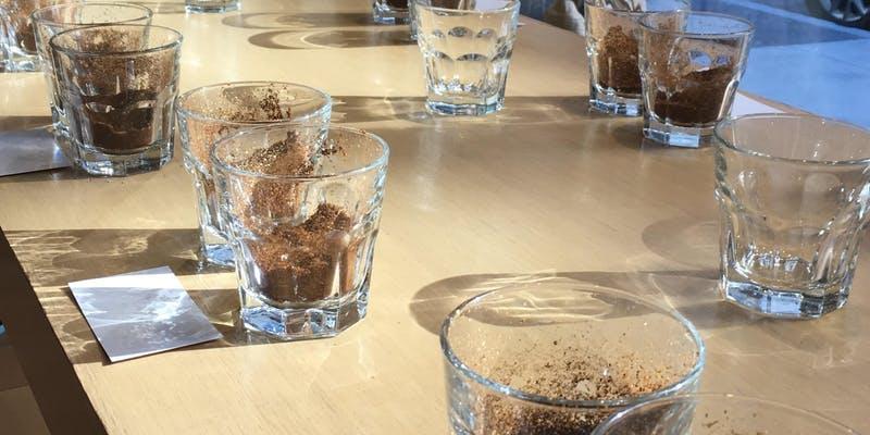 Coffee Tasting Class