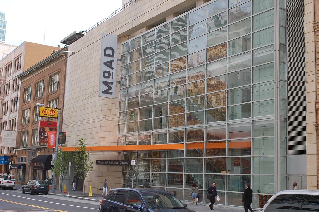 MoAD Museum