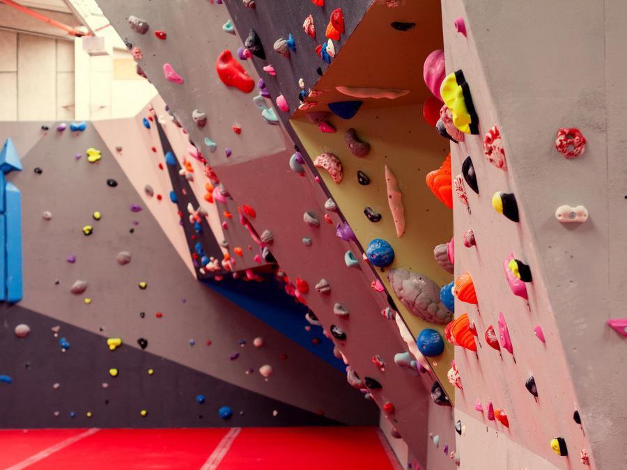 Rock Climbing 15:10