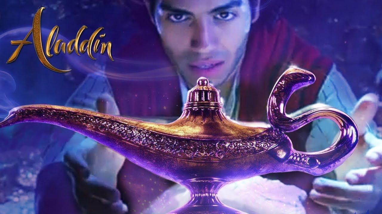 Cinema: Aladdin