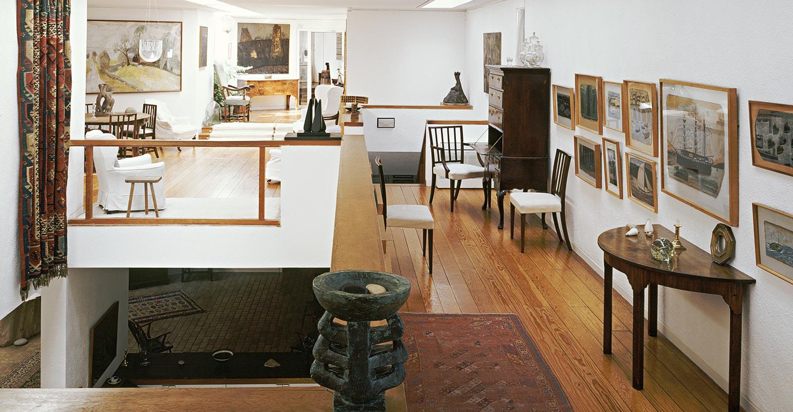 Kettle's Yard Gallery