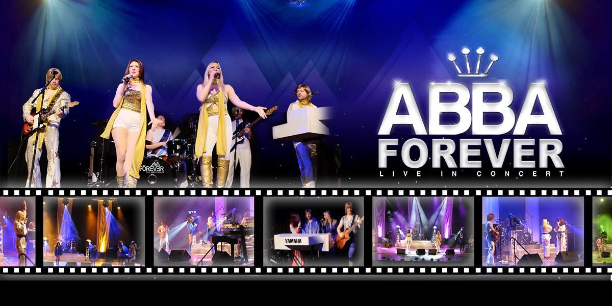 Abba Forever Concert