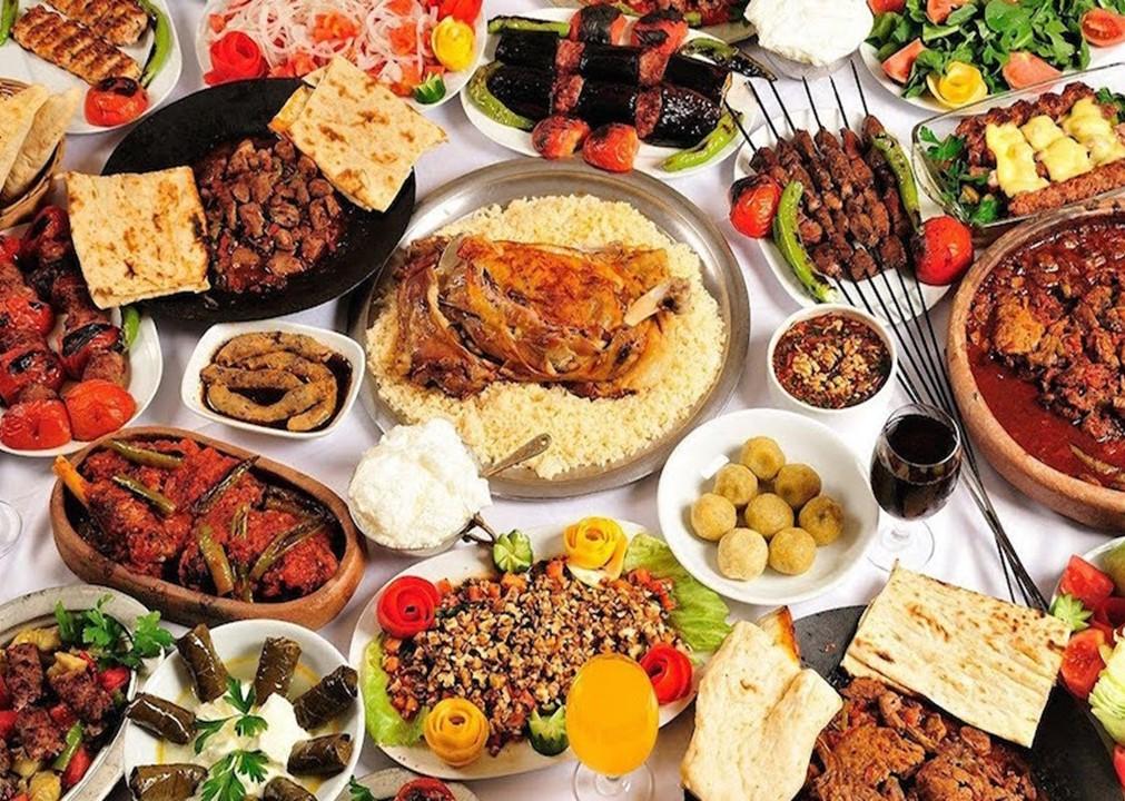 Cultural Dinner: Turkish