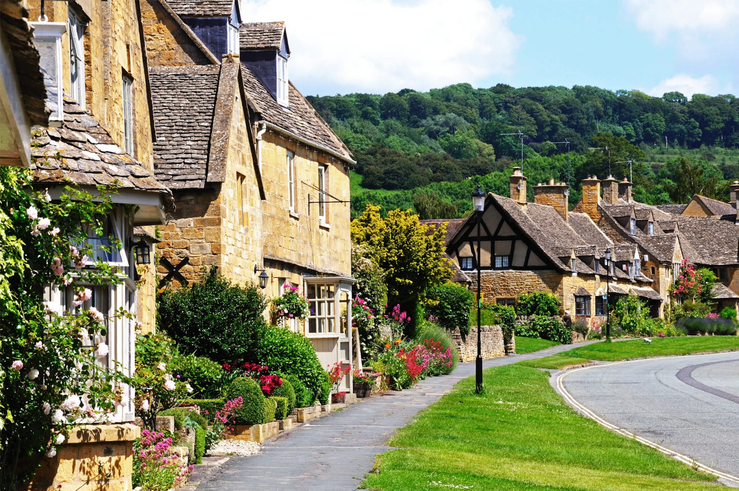 Cotswolds - Guided Tour