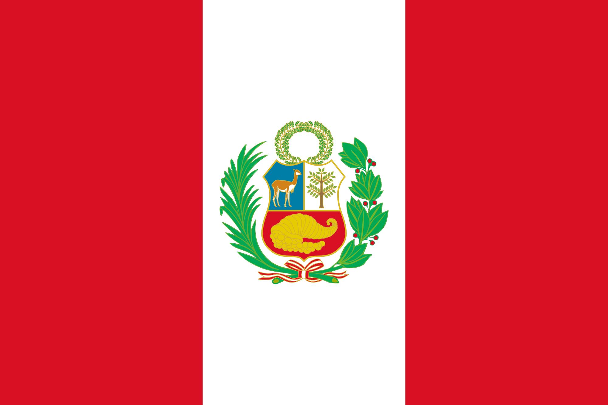 House of Peru