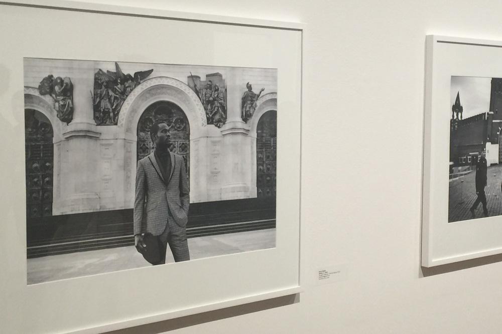 Modern Photo Museum