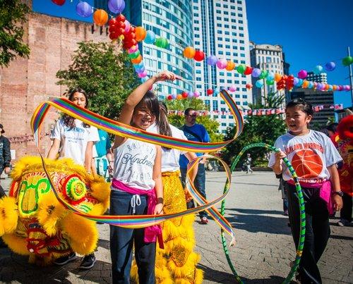 Chinatown Arts Festival