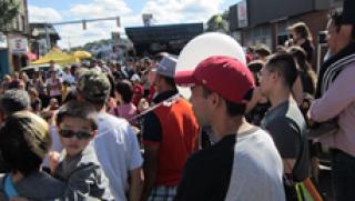 Street Festival Allston