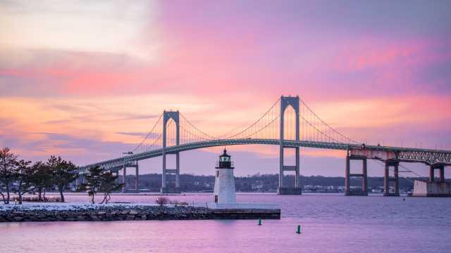 ISX Newport &Providence
