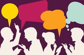 Conversation Club (Int-Adv)