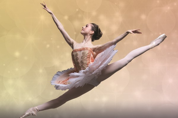 Ballet: The Nutcracker