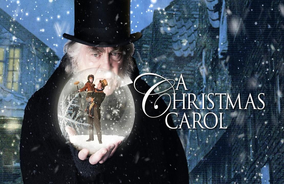 Stafford House Play: A Christmas Carol